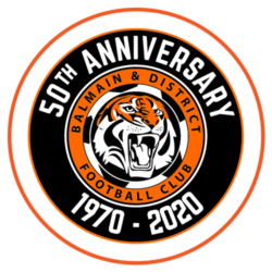 2019 – 50 years